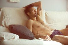 Yann Rollet by Nicolas Aristidou   Homotography