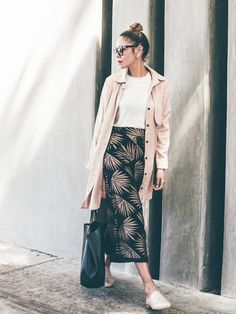 12 Stylish Outfits You Can Copy in a Cinch via @WhoWhatWearUK