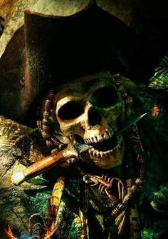 'Mr Tinegar, there's nothing wrong with your mind. Both you and Aunt Win are as sharp as'—Toby struggled for an image. His eyes alighted on a painting of a band of pirates fighting on deck surrounded by a stormy sea—'cutlasses!' he concluded. Pirate Art, Pirate Life, Pirate Theme, Pirate Ships, Pirate Skeleton, Pirate Decor, Charles Vane, Totenkopf Tattoos, Captain Jack Sparrow