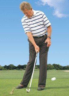 how to hit 7 iron 200 yards