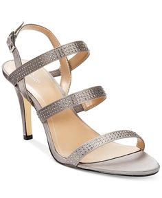 Style&co. Urey Evening Sandals - Evening & Bridal - Shoes - Macy's
