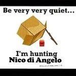 How to catch the elusive Nico Di Angelo