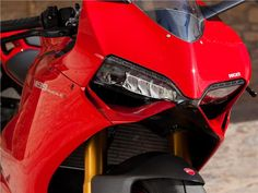 Fotos Ducati 1199 Panigale S ABS