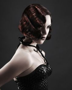Alain Pereque - To see ALL the NAHA finalists' work, visit modernsalon.com/naha