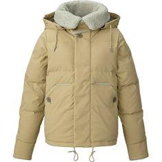 ライアインサレーションジャケット(レディース)