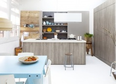 Kitchen vtwonen 2012 Light and airy