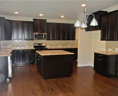 Kitchen Timberlake Cabinets Sierra Vista Hazelnut Glaze