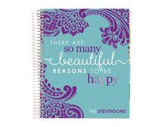 2014-2015 life planner -beautiful reasons  #eclifeplanner14