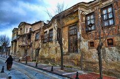 House in Kırklareli, Turkey (Can Bozkir)
