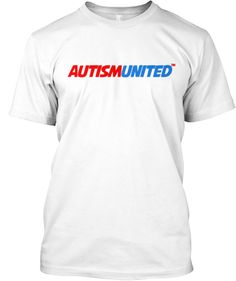 100% of the proceeds are going to send children with #Autism to camp who can't afford to go! http://teespring.com/autismunited-charity