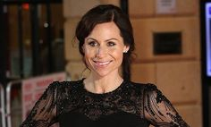 British actress Minnie Driver cast in US adaptation of About A Boy   Radio Times