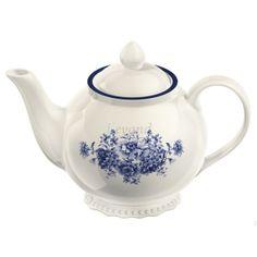 Porcelánová konvice na čaj National Trust Country