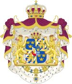 History of Sweden  Greater coat of arms of Sweden  Prehistoric  Prehistory (12000 BCE–800 CE)  Viking Age (800–1050)  Consolidation  Middle Ages (1050–1397)  Kalmar Union (1397–1521)  Early Vasa era (1521–1611)  Great Power  Emerging Great Power (1611–1648)  Swedish Empire (1648-1718)  Enlightenment  Age of Liberty (1718–1772)  Gustavian era (1772–1809)  Liberalization  New constitution & union (1809–1866)  Industrialization (1866–1905)  Early 20th century (1905-1914)  World War I…