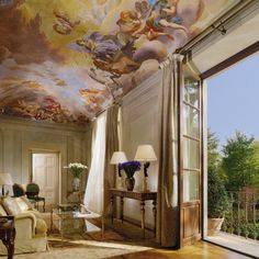 Unwind in Florence | Where To Relax In Florence Florence Hotels, Firenze Italy, Living In Italy, Best Spa, Four Seasons Hotel, Romanesque, Most Romantic, Lodges, Italy Travel
