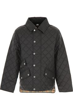 Sells Burberry Kids Clothing, including infant, baby and children's clothing and shoes. Burberry Kids, Suits You, Fashion Details, Boy Outfits, Infant, Mens Tops, Jackets, Shirts, Clothes