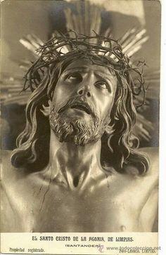 Santo Cristo de Limpias. Cantabria, España.