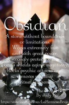 obsidian crystal healing  | In #China? Try www.importedFun.com for award winning #kid's #science |