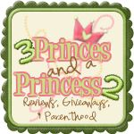 3 Princes And A Princess 2: Celebrate Father's Day with an Oreo E-card and G|veaway
