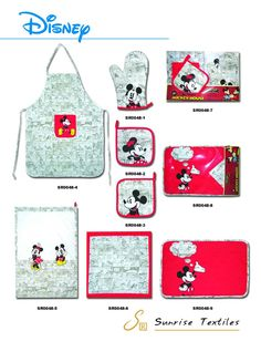 mickey kitchen