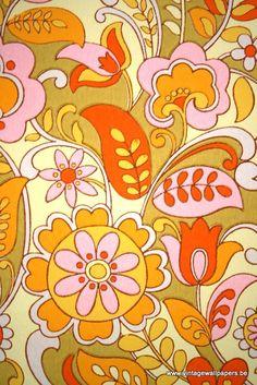 White, Brown, Orange, Yellow, Green, Pink,