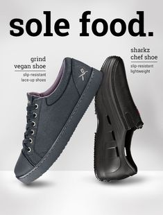 3ee752ef810d Food for the chef sole Chef Shoes, Chef Party, Slip Resistant Shoes, All
