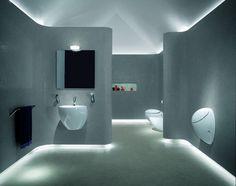 Led Bathroom Lighting Strips bathroom lighting led, recessed mirror lights & under vanity led