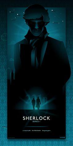 Sherlock Series 1 by ameba2k.deviantart.com on @deviantART