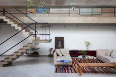 *쌍파울로 가든 하우스 [ CR2 arquitetura ] garden house in são paulo :: 5osA: [오사]