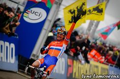 Marianne Vos (NED) wins 2012 cyclo-cross world championships Marianne Vos, World Championship, Supernatural, World Cup, Occult