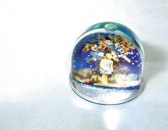 """""""Bärentaler"""" - Snow-Globe for Jörg Haider from Bärental Snow Globes, Home Decor, Homemade Home Decor, Decoration Home, Interior Decorating"""