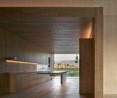 Gallery of Shelter in the Vineyard / Ramón Esteve - 18