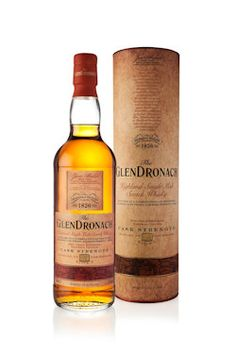 GlenDronach Launches Cask Strength Batch 3 - Read Tasting Notes - 12th November, 2013