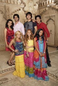 Cast of Disney Channel Movie Cheetah Girls One World Disney Channel Movies, Disney Channel Stars, Disney Stars, Disney Movies, Pongal Celebration, Alice In Wonderland Pictures, The Cheetah Girls, Old Disney, Girl Meets World