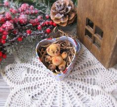 Micro-bear Kim By MaGy - Bear Pile