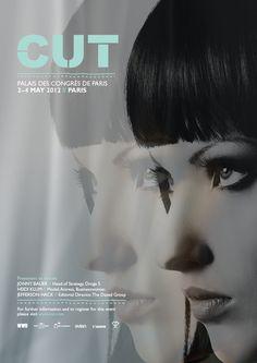 Event Branding & Collateral by Janelle Larmer, via Behance