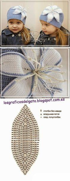 lgg+ganchillo+hoja+flor.jpg (440×1134)
