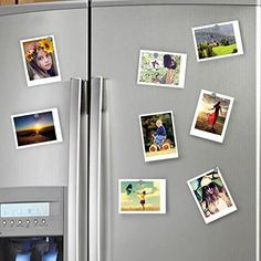 awesome DIYMAG Refrigerator Magnets Premium Brushed Nickel Fridge Magnets, Office Magnets - 8 X 3 mm Mini Magnets, Stainless Steel Refrigerator, Neodymium Magnets, Refrigerator Magnets, Dry Erase Board, Brushed Nickel, Gallery Wall, Diy Projects, Awesome