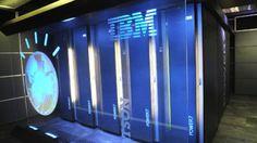 Donna salvata da leucemia: il supercomputer Watson risolve caso medico #computer #medicina