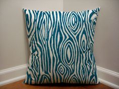 Home & Nursery decor available in hundreds of designer prints - including Nautical throw pillows - http://www.pinterest.com/pin/542894930051278859/