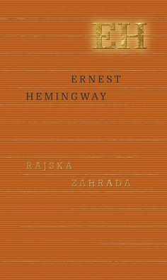Rajská záhrada ako mnohé iné Hemingwayove diela nesie silnú autobiografickú pečať. Hrdinom je mladý spisovateľ David Bourne a rajskou záhradu sú medové týždne, ktoré trávi so svojou mladučkou manželkou Catherine na juhofrancúzskom pobreží a v Španielsku.   Viac: http://www.bux.sk/knihy/212346-rajska-zahrada.html
