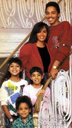 New Photo of Marlon Jackson & His Wife of 41 Years Carol Michael Jackson, Brandon Jackson, Paris Jackson, Lisa Marie Presley, Jackson Family, Janet Jackson, Elvis Presley, Angeles, Vintage Black Glamour