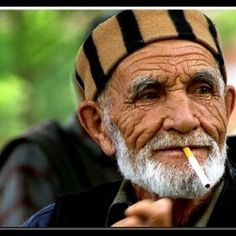 Turkish people
