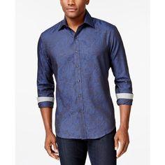 55% OFF Vince Men's Assorted Plaid Button Up Shirt (Coastal ...