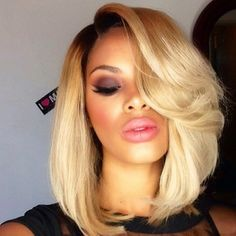 Something about this cut & color