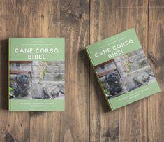 Cane Corso Italiano - Wesen, Charakter & Erziehung  Die italienischen Hütehunde gelten als sanft, wachsam und sehr gelehrig. Cane Corso Italiano gelten als Arbeitstiere mit treuem Charakter und großem Beschützerinstinkt. Mit einer konsequenten und liebevollen Erziehung entwickeln sich aus ihnen freundliche Familienhunde. Aber auch als Schutz- und Wachhunde werden sie gerne eingesetzt. Cane Corso, Cover, Books, Guard Dog, Livros, Libros, Book, Blanket, Book Illustrations