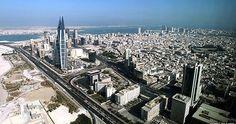 DỊCH VỤ VẬN CHUYỂN HÀNG ĐI BAHRAIN