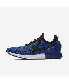 half off f9e2e 75dd3 Nike Duel Racer Deep Royal Blue Game Royal Light Photo Blue Black  918228-401 Mens