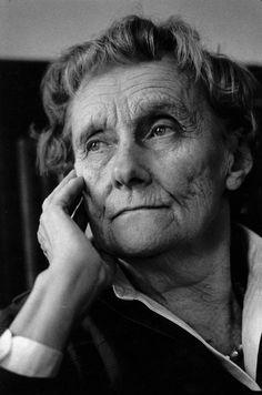 Astrid Lindgren. Foto: All Over