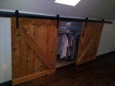 Funston Remodel - modern - Closet - Other Metro - Rhino Design Build, LLC