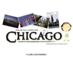 Great series - including Postcards from Chicago, Postcards from New York City, and Postcards from Washington D.C.